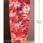 Obligato Print (autumn) Height: 110cm