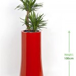 Nature Red Height: 100cm