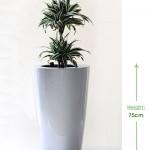 Bellini round M 32cm Height: 75cm
